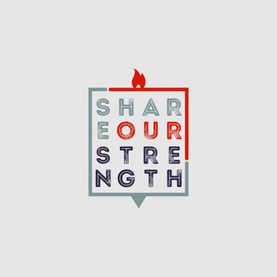 Share our Strength Event Logo