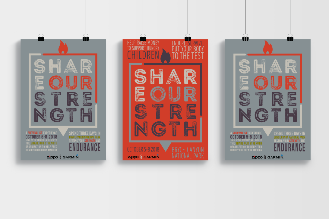 Share-our-Strength-Posters