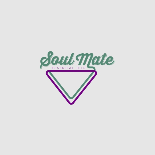 Soul Mate Essential Oils Logo