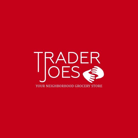 Trader Joes Logo Redesign