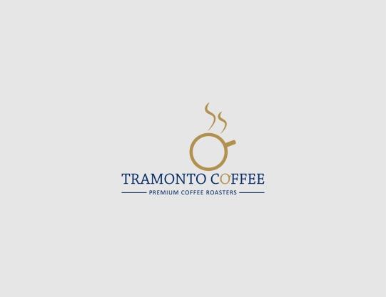 Tramonto Coffee Logo