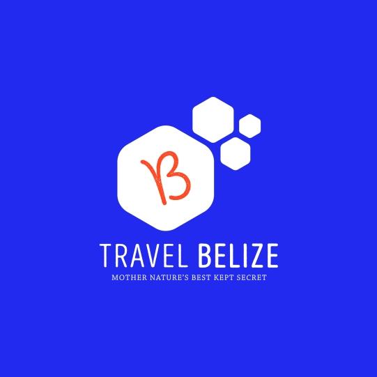Travel Belize Logo