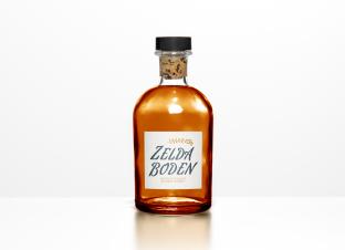 Zelda Boden Bottle